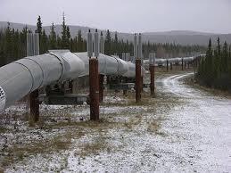 Alaska Pipline