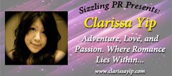 Clarissa Tour Button