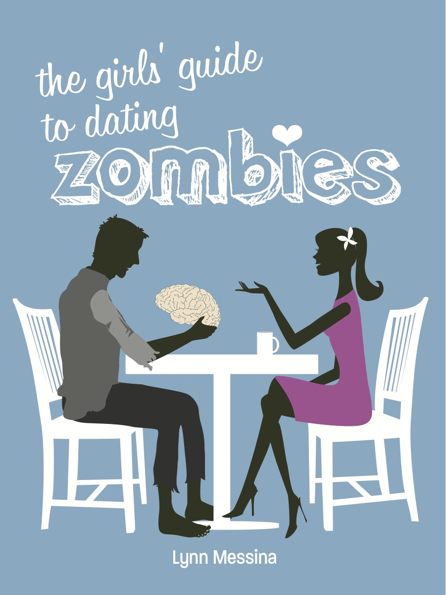 Dating Zombies Cover