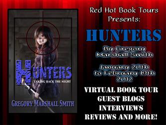 Hunters Tour Button
