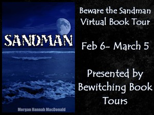 Sandman Button