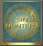 Sin Hunters Logo