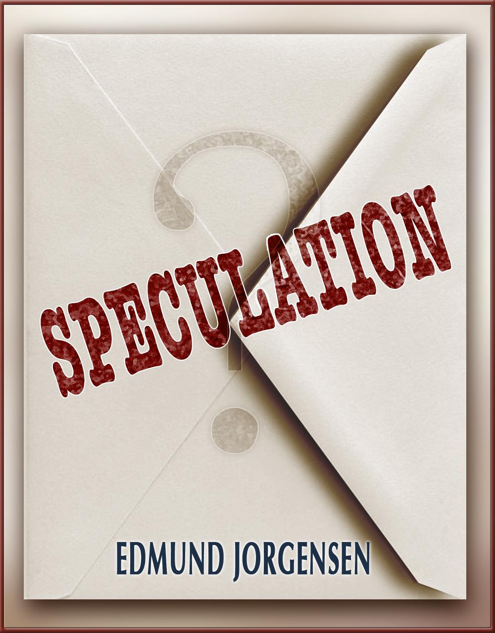Speculation BC