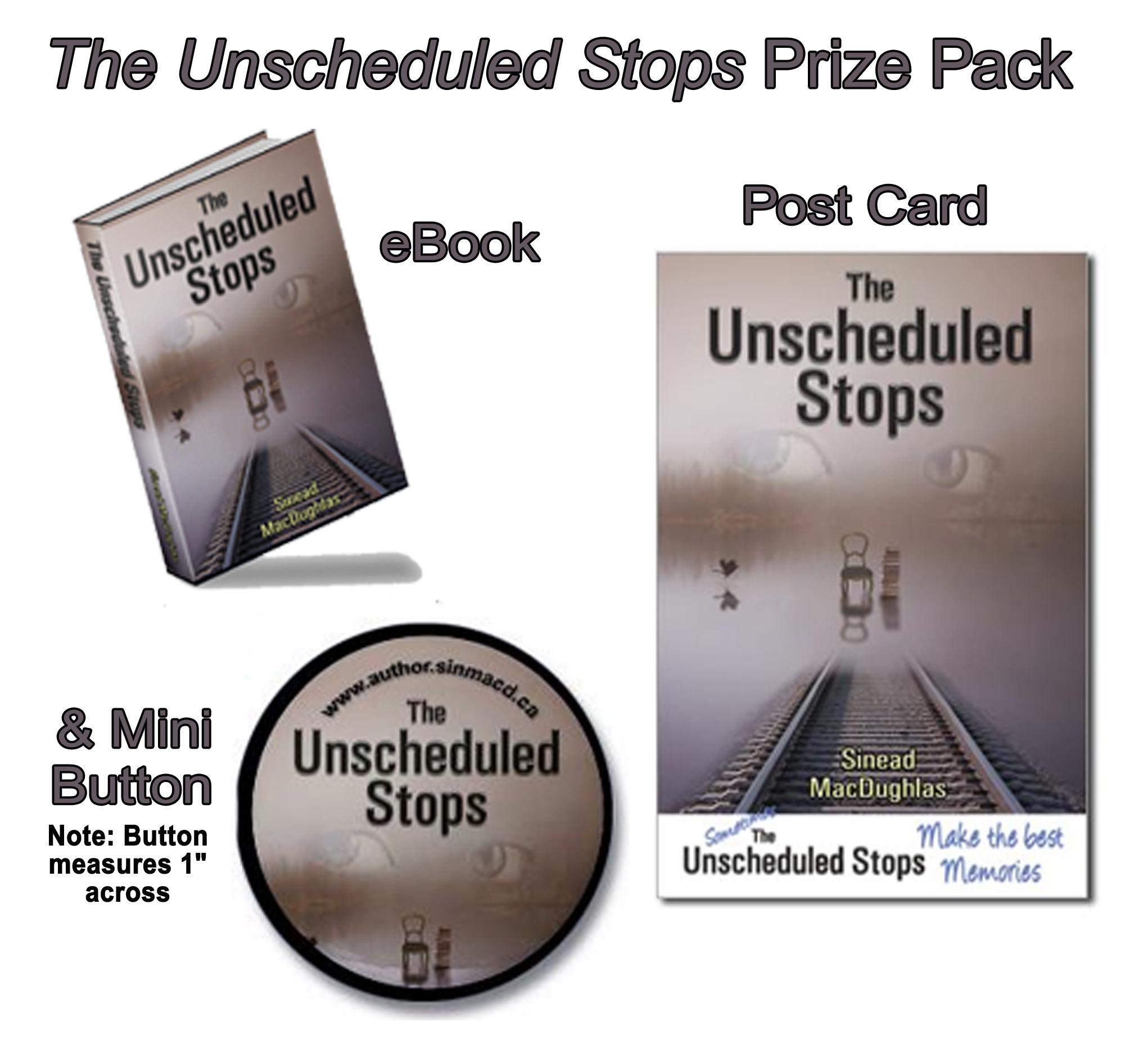 TUS Prize Pack