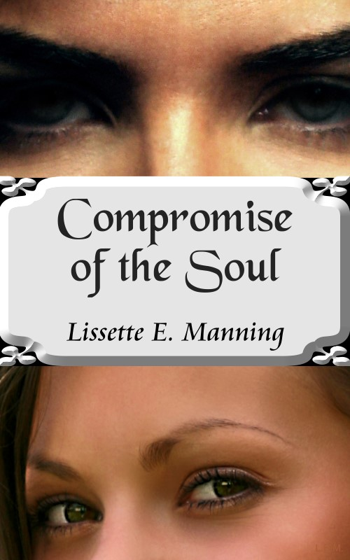 Compromise of the Soul Book Cover