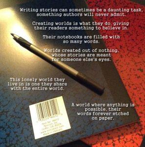 WritingStories