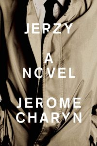 JERZY cover