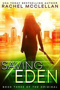 SavingEden-RC
