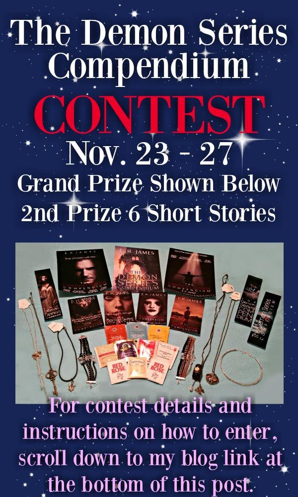 TDSC Blog Contest Poster