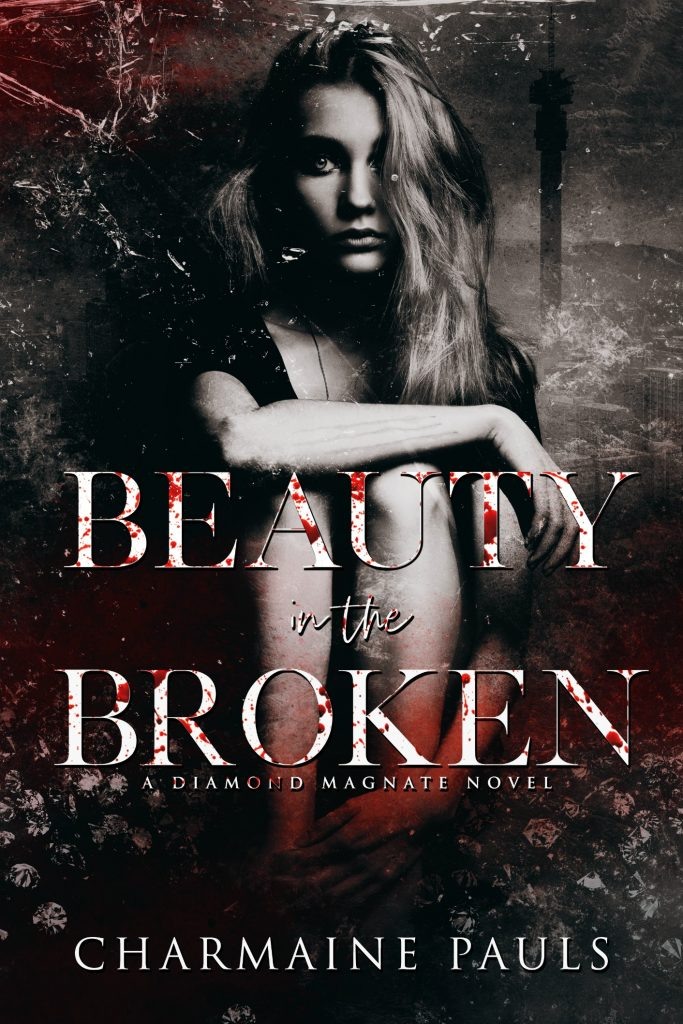 Beauty in the Broken Ebook Cover