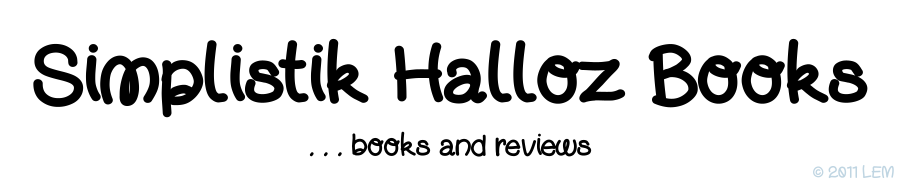 Simplistik Halloz Books